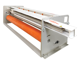 Vetaphone Treater for Blown Film Extrusion